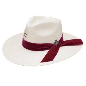 Charlie 1 Horse Straw Western Hat - Truth